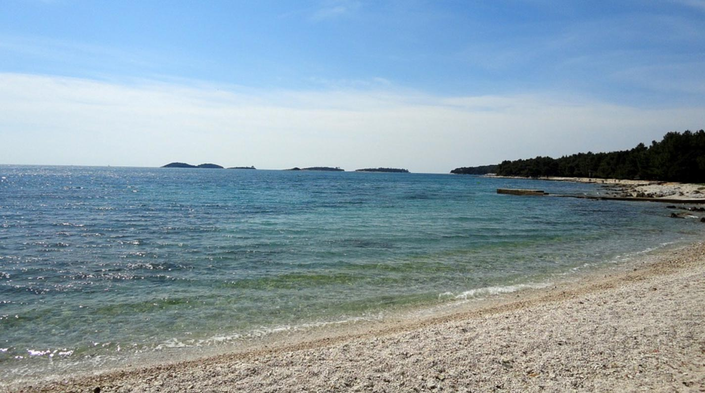 Top 11 Schönste Strände Istrien