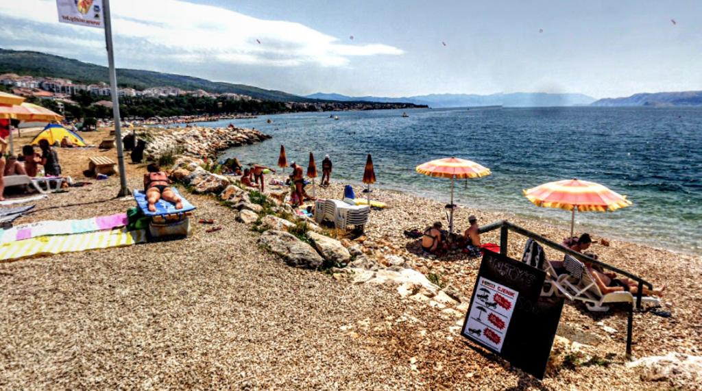 Crikvenica Strand 2
